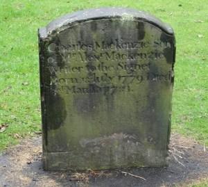 ChildsHeadstone.Greyfriars-Edinburgh