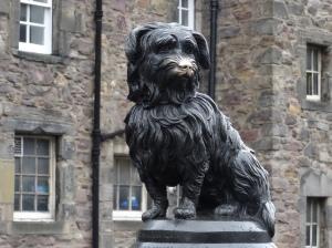 GreyfriarsBobby-Edinburgh